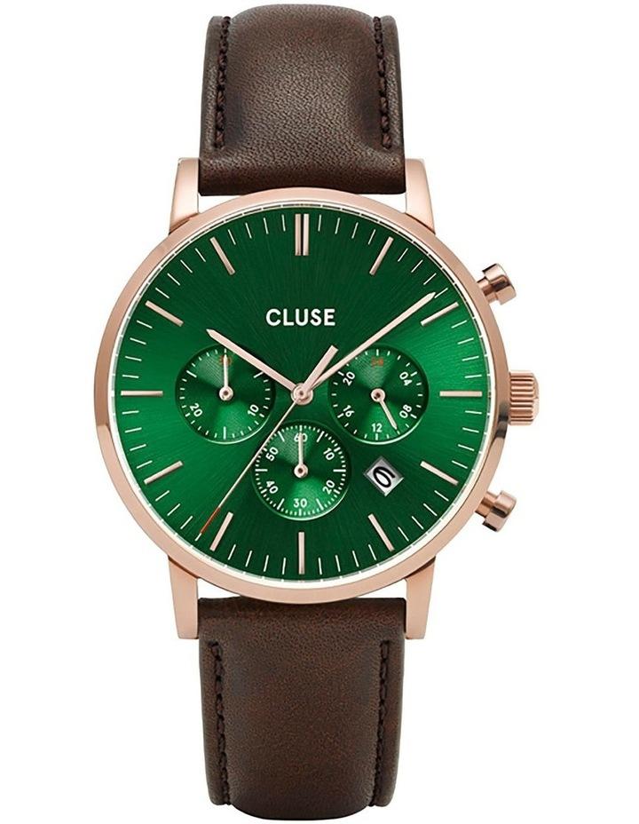 CLUSE Aravis CW0101502006 Rose Gold Men's Watch image 1