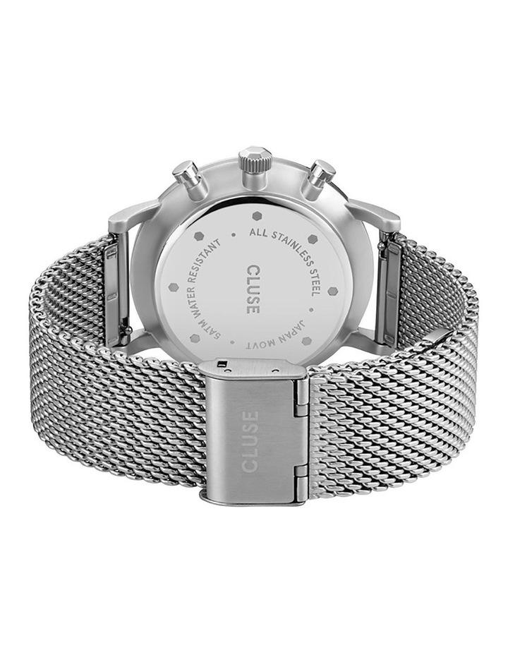 CLUSE Aravis CW0101502004 Silver Men's Watch image 3