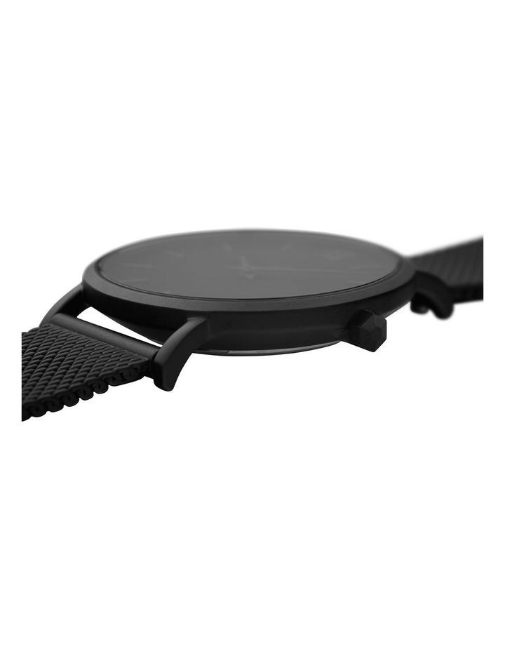 CLUSE Minuit CW0101203012 Mesh Full Black Watch image 2