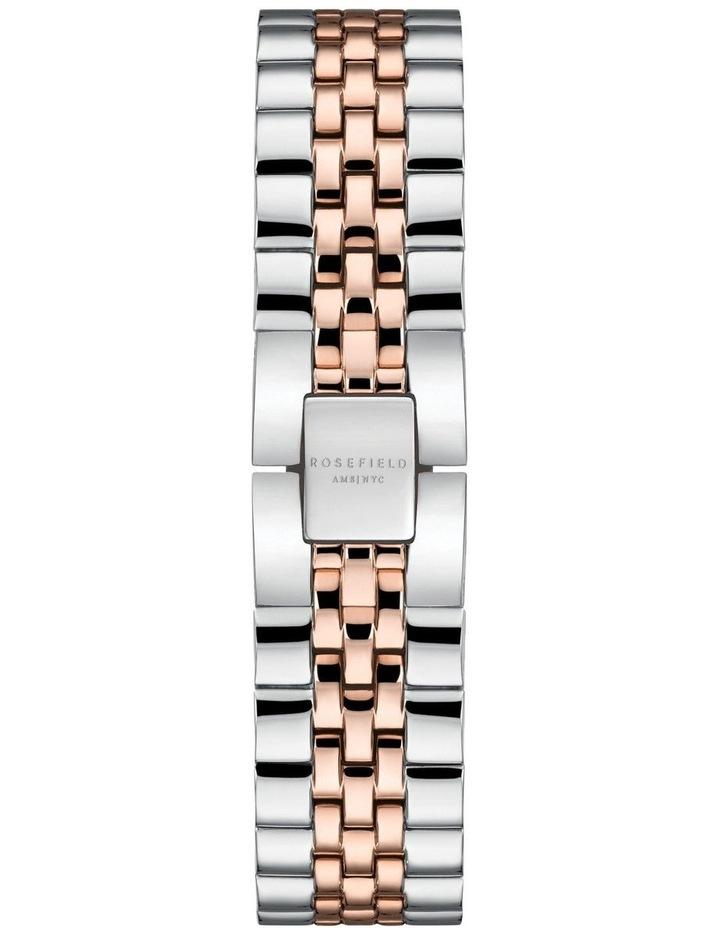 ACSRD-S187 The Ace Dual Tone Bracelet Strap image 1