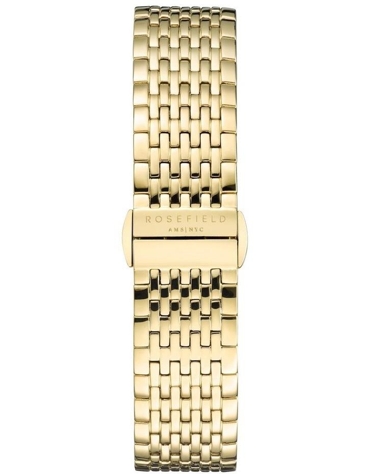 UEG-S135 Up E Side Gold Watch Band image 1