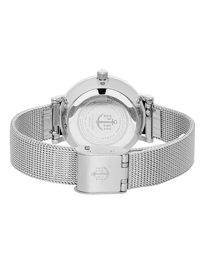 PH-SA-S-XS-W-45S Sailor Line Silver Watch image 2