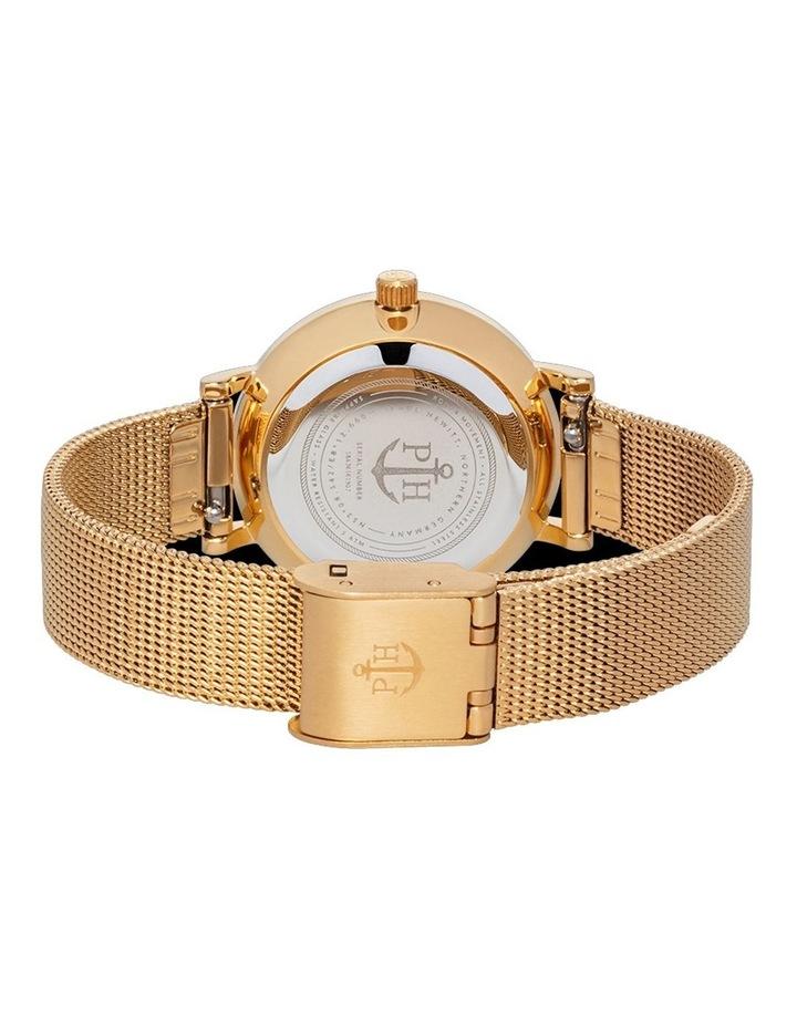 PH-SA-G-XS-W-45S Sailor Line Gold Watch image 2
