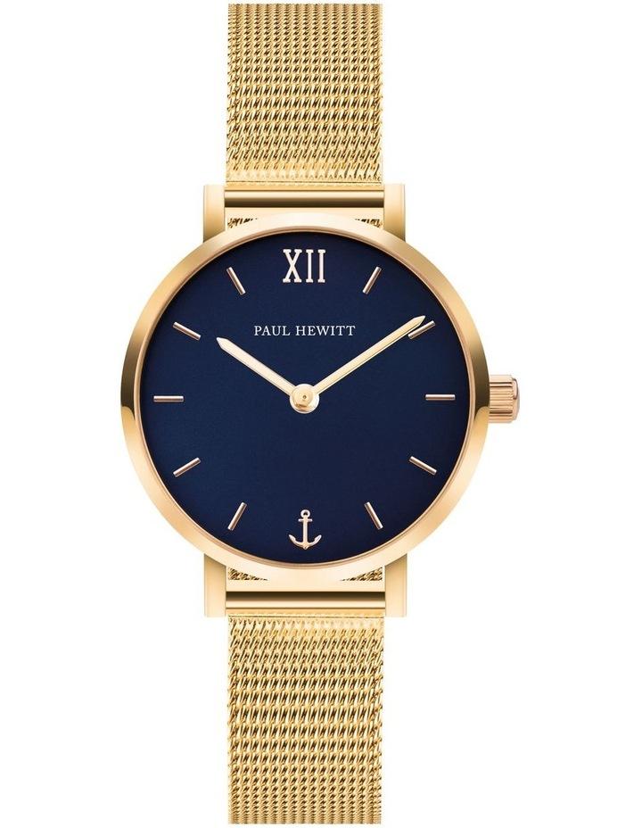 PH-SA-G-XS-B-45S Sailor Line Gold Watch image 1