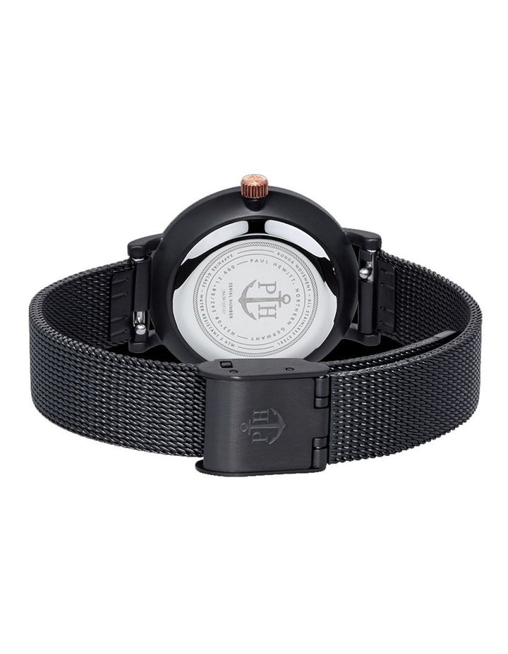 PH-SA-B-XS-BSR-45S Sailor Line Black IP Watch image 2