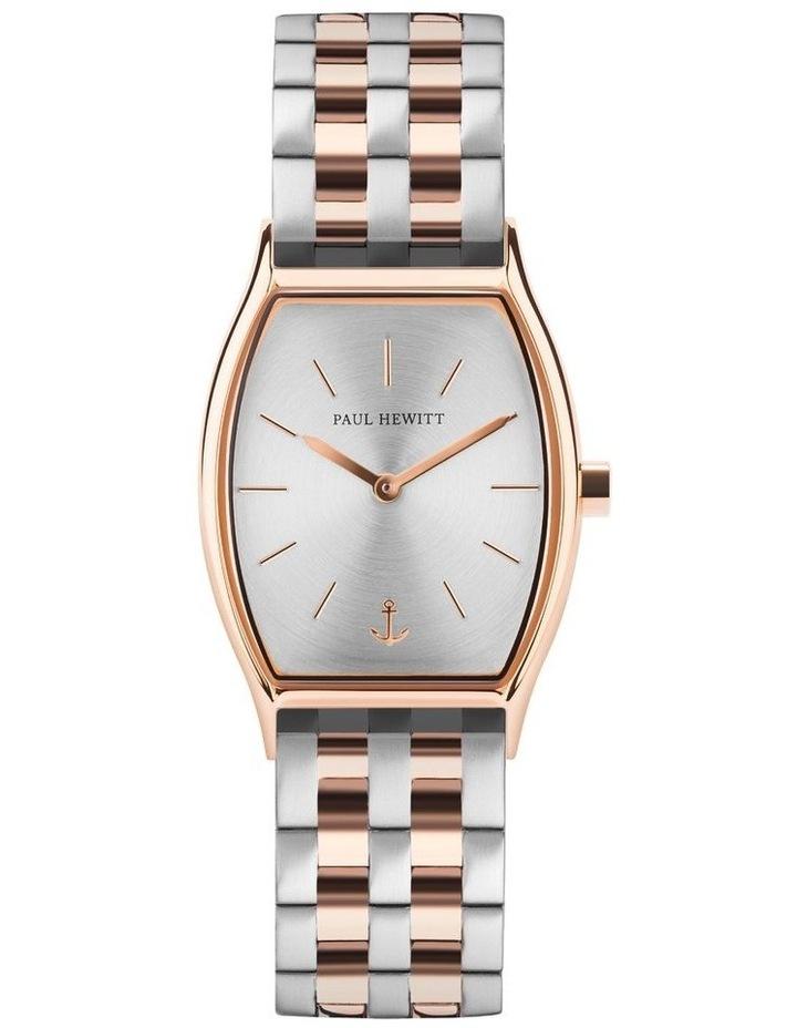 PH-T-R-SS-43S Modern Edge Rose Gold TT Watch image 1