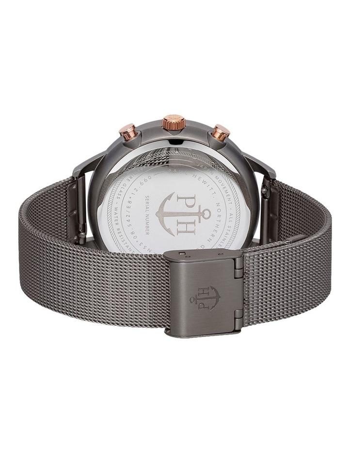 PH-E-GRM-GRM-52S Everpulse Grey Metallic Watch image 2
