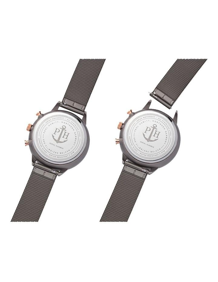 PH-E-GRM-GRM-52S Everpulse Grey Metallic Watch image 4