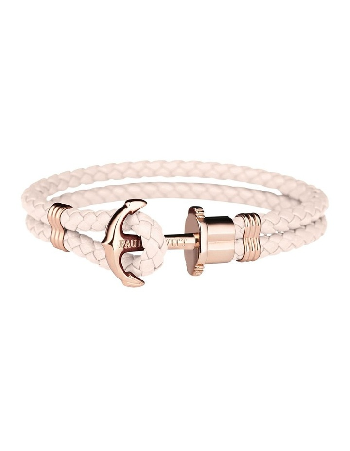 PH-PH-L-R-Pr-L Phrep Rose Gold / Pink Rose Leather image 1