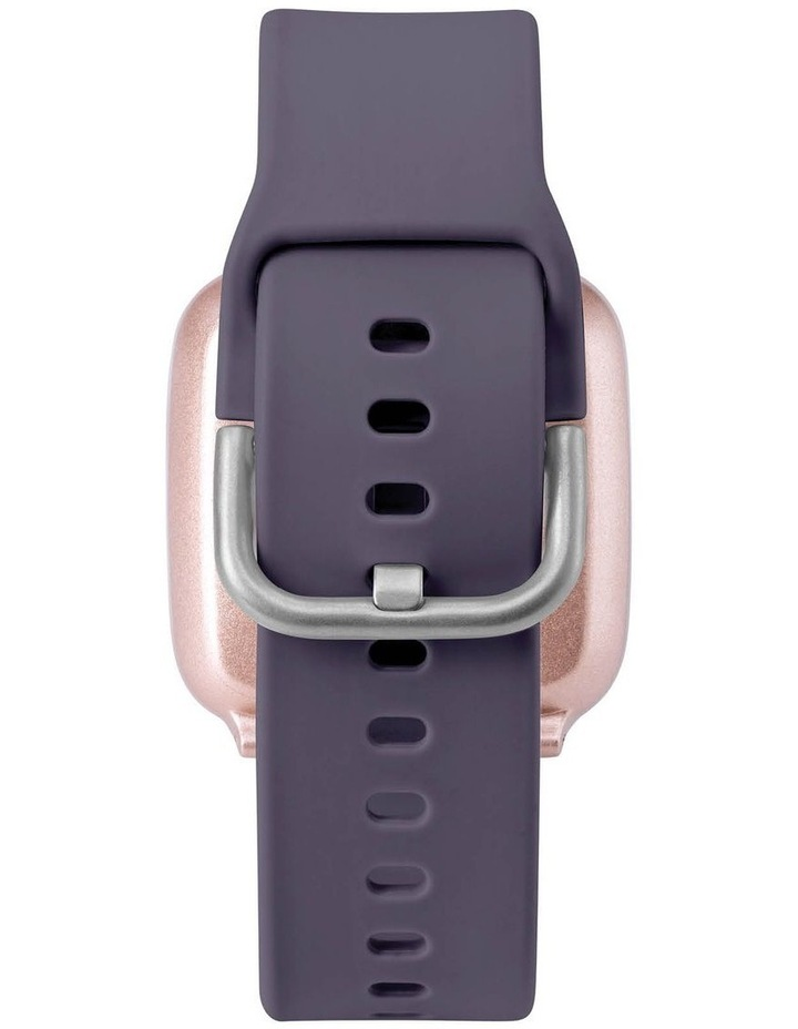 TW5M34500 iConnect Active purple image 3
