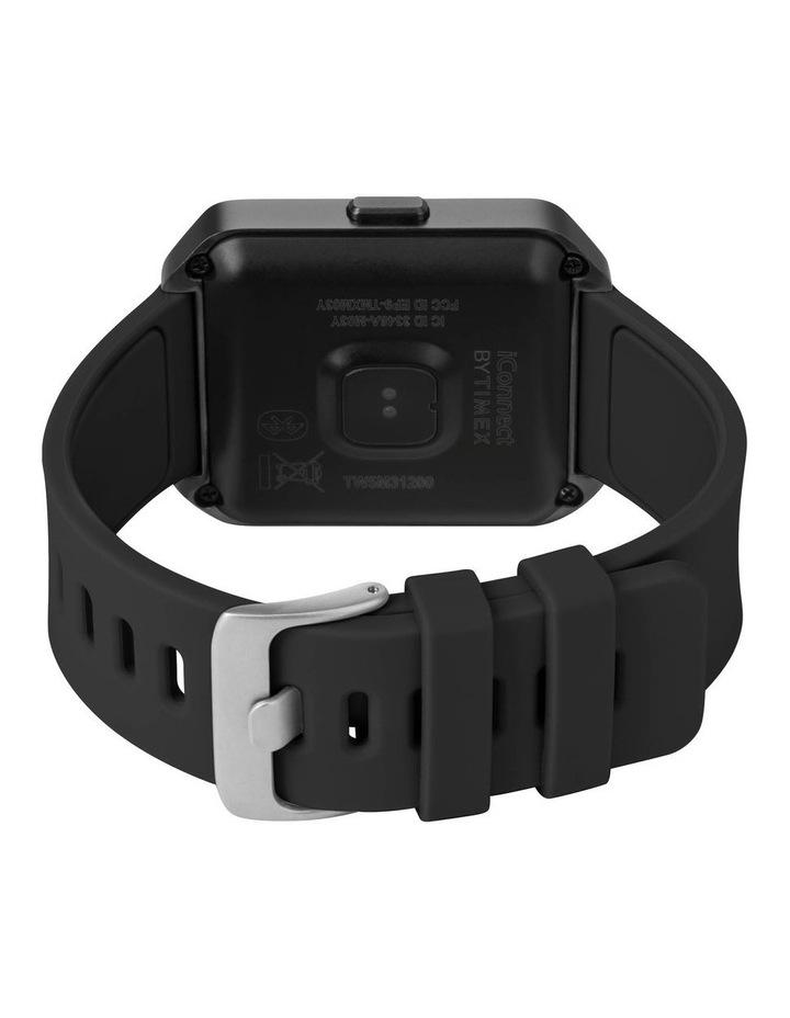 TW5M31200 iConnect Rectangle Black image 3