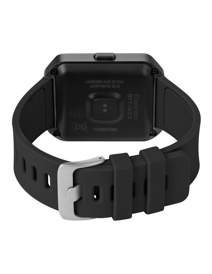 TW5M31200 iConnect Rectangle Black image 5