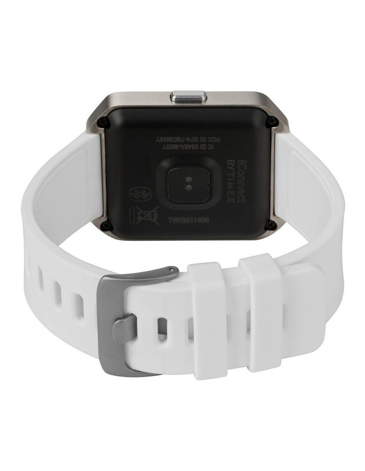 TW5M31400 iConnect Rectangle White image 5