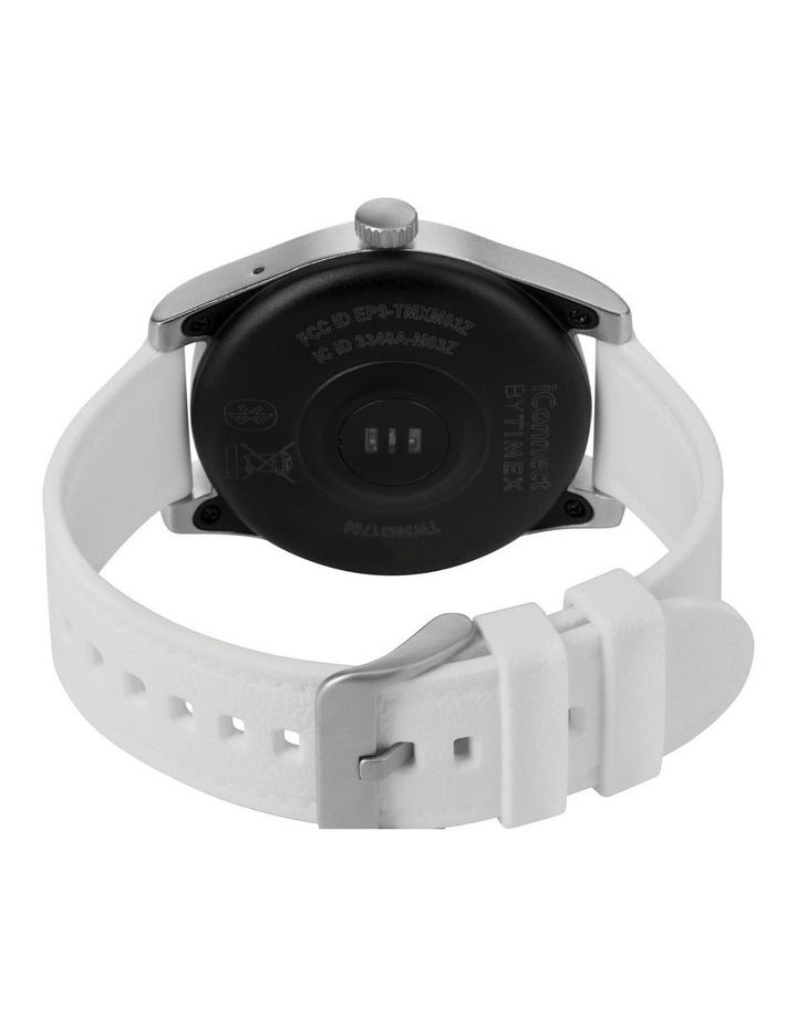 TW5M31700 iConnect Round White image 3