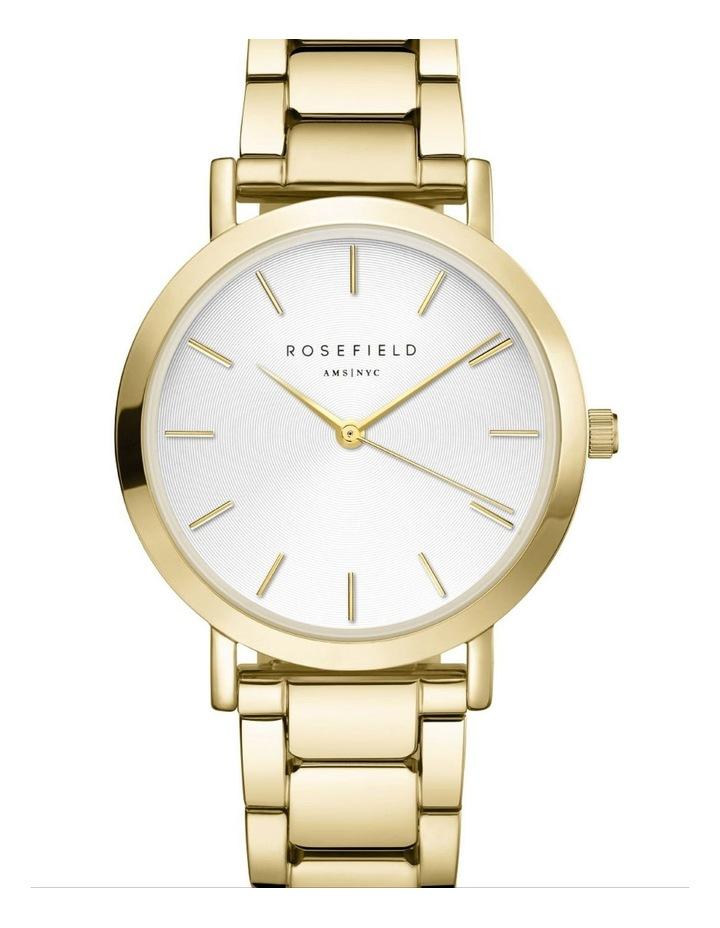 TWSG-T61 Tribeca Gold Tone Bracelet Watch image 2