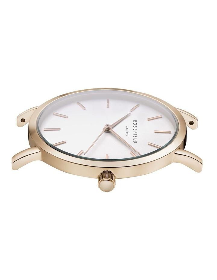 TWSG-T61 Tribeca Gold Tone Bracelet Watch image 4