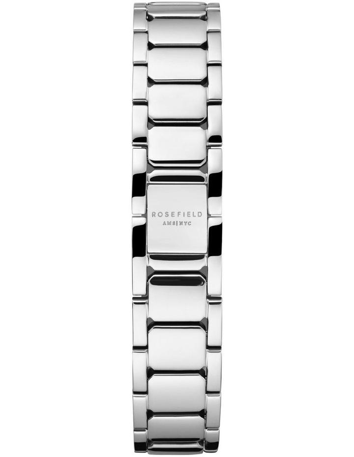 TWSS-T62 Tribecca Silver Tone Bracelet Watch image 2