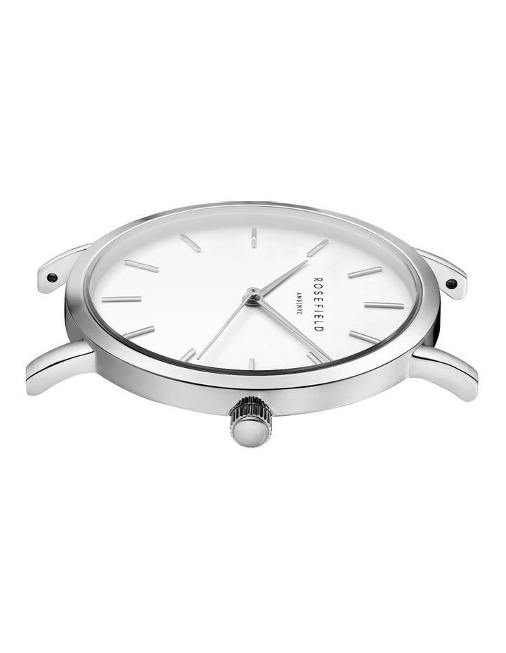TWSS-T62 Tribecca Silver Tone Bracelet Watch image 3