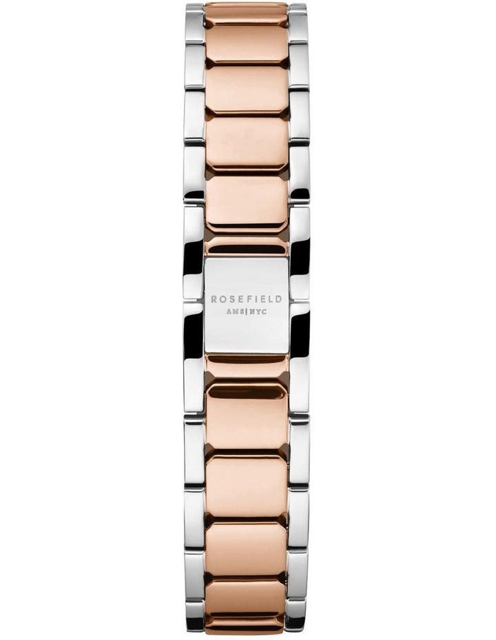 TWSSRG-T64 Tribeca 2 tone Bracelet Watch image 2