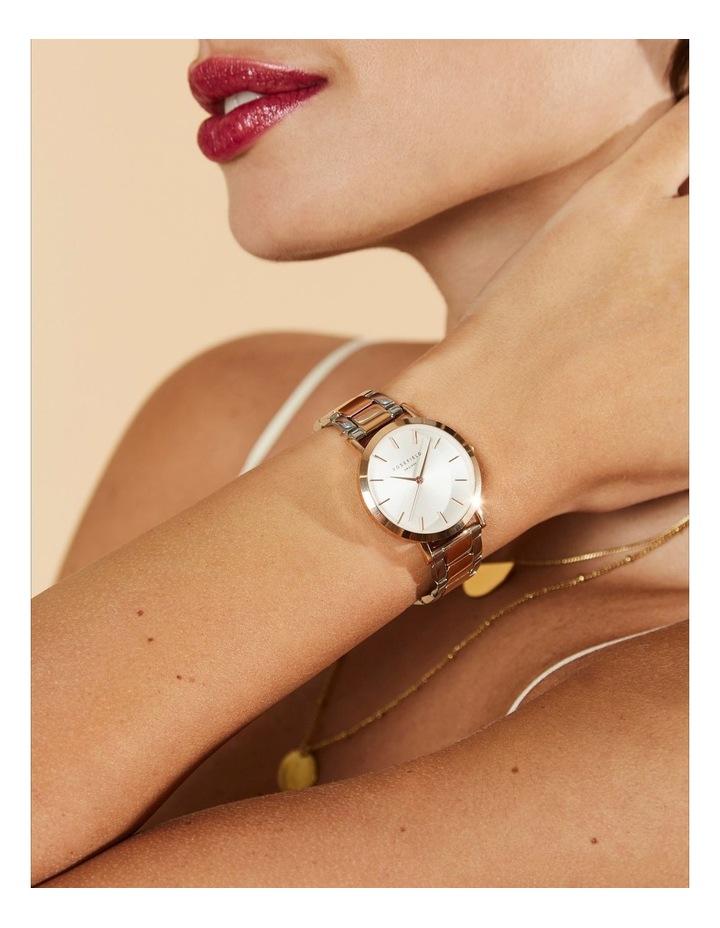 TWSSRG-T64 Tribeca 2 tone Bracelet Watch image 4