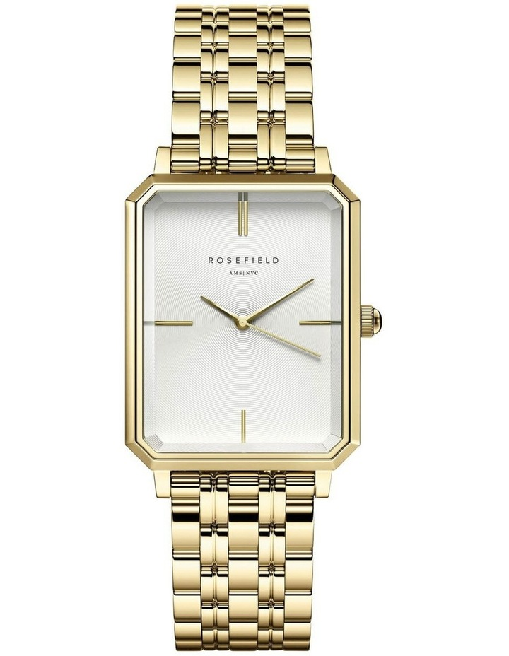 OCWSG-O40 The Elles Gold Bracelet Style Watch image 1