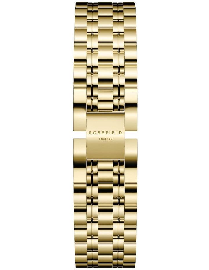OCWSG-O40 The Elles Gold Bracelet Style Watch image 2