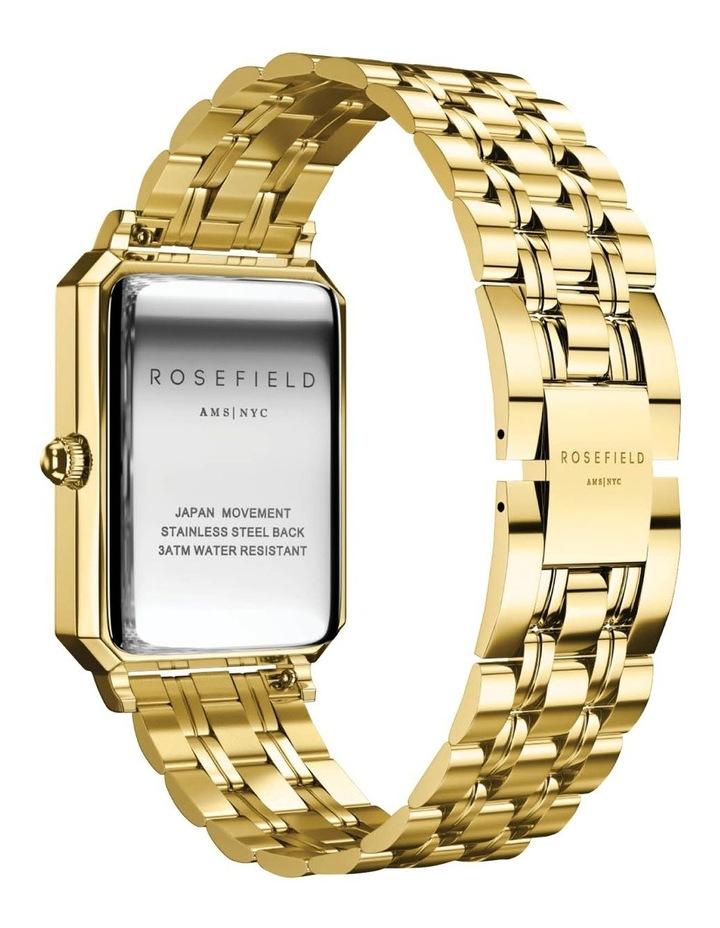 OCWSG-O40 The Elles Gold Bracelet Style Watch image 5