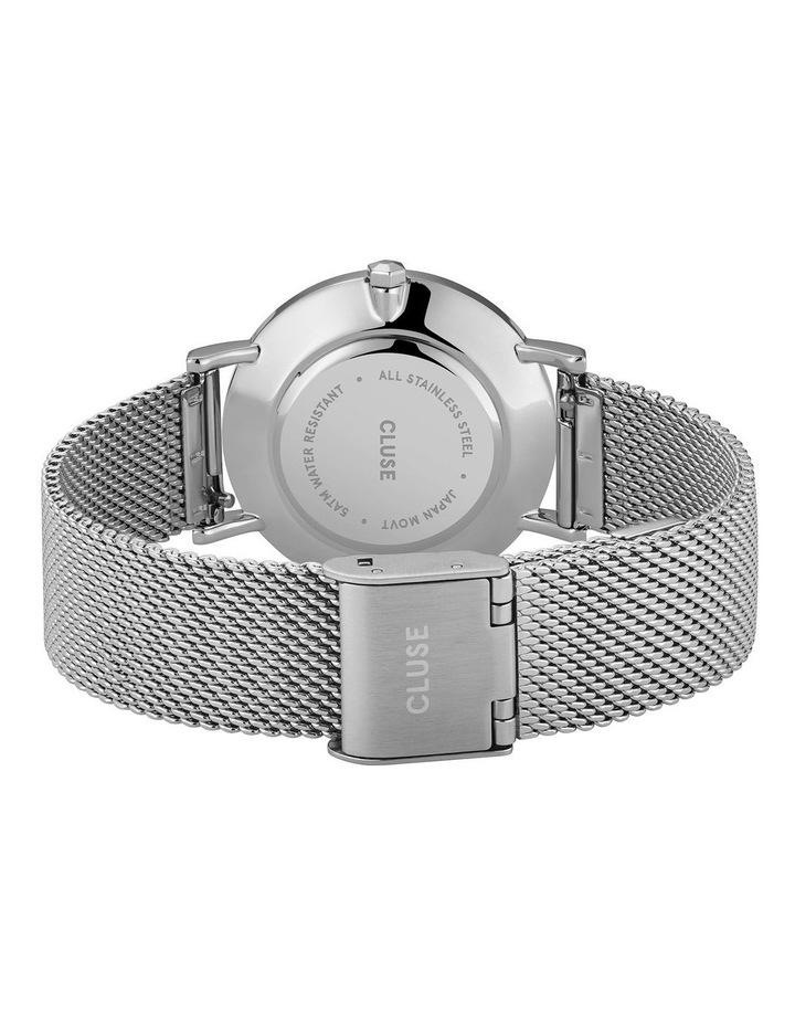 CW0101203029 Minuit Mesh Rose Gold/Silver Watch image 3