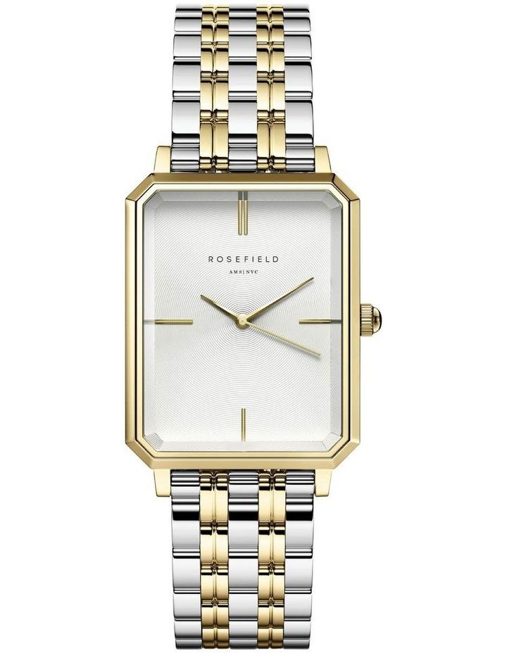 The Elles 2 Tone Watch image 1