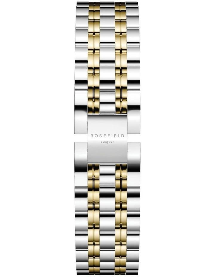 The Elles 2 Tone Watch image 4