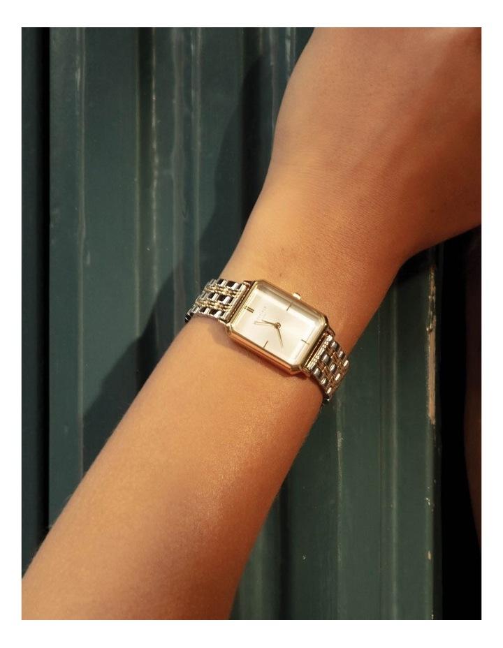 The Elles 2 Tone Watch image 5