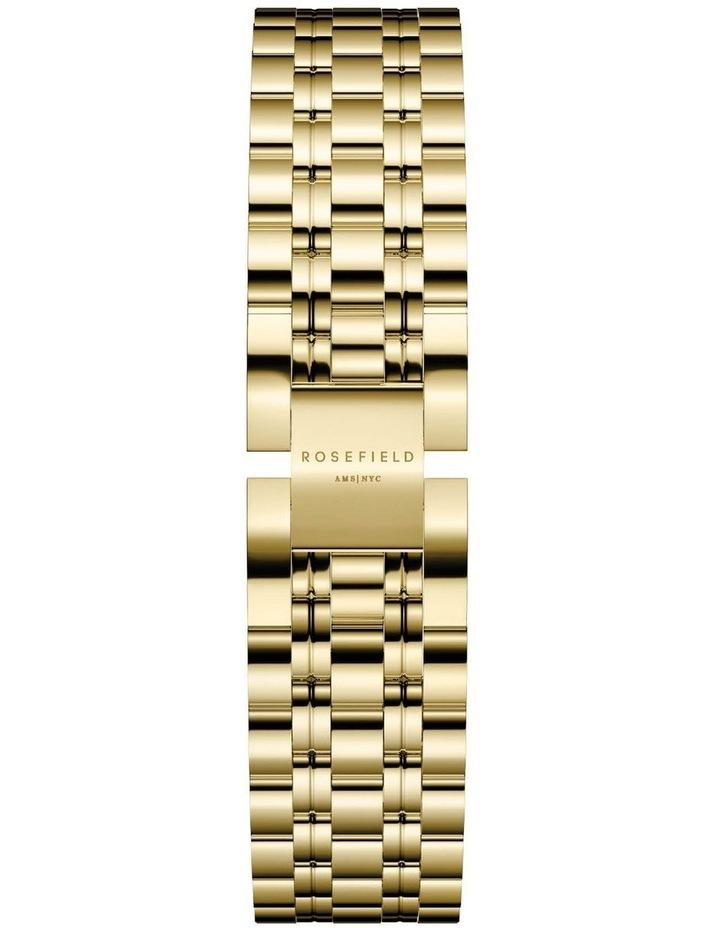 OBSSG-O47 Elles Gold Watch image 2