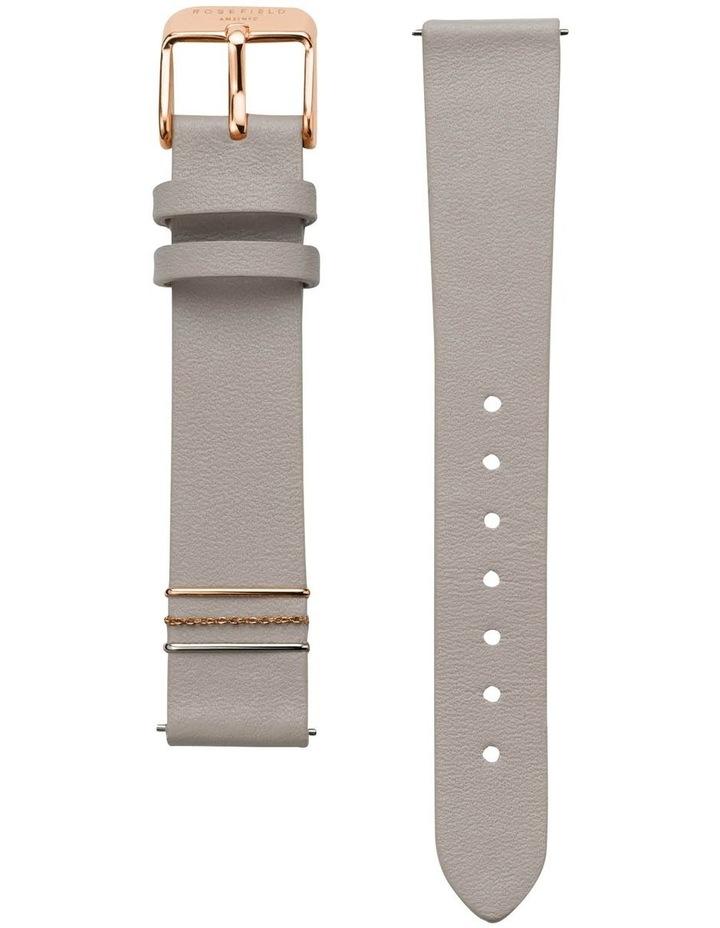 Rosefield WPCGRG-W89 West Village Grey Watch image 2