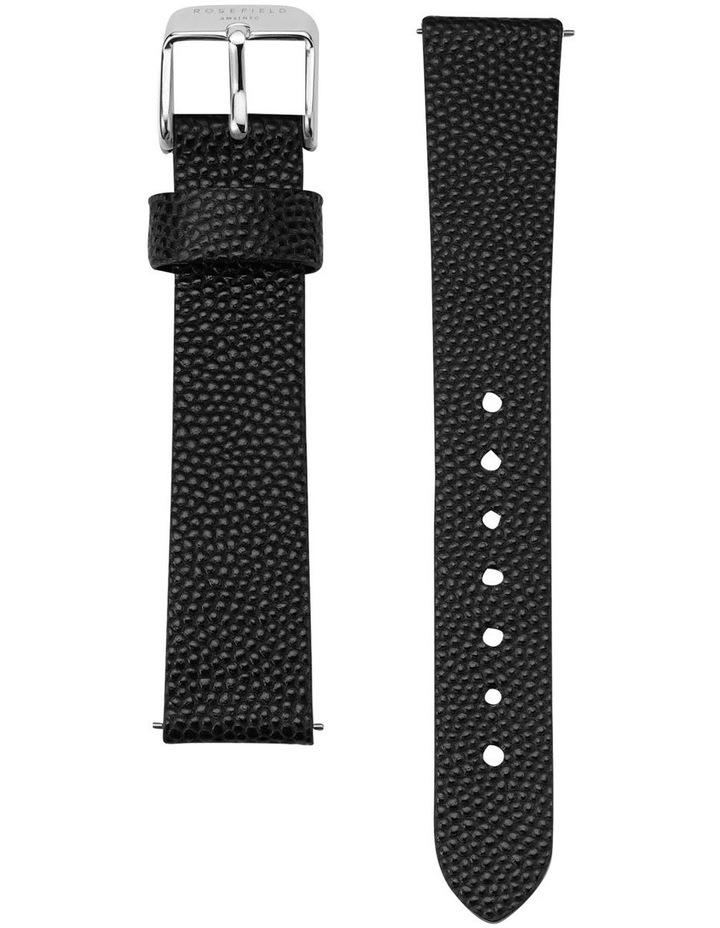 Rosefield UWBCSS-U26 Upper East Side Black Watch image 2
