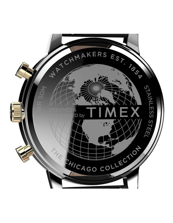 TW2U39100 Chicago Chrono Watch image 5