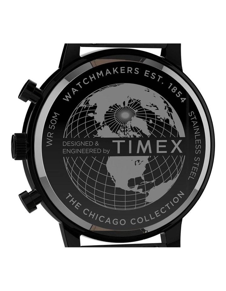 TW2U39200 Chicago Chrono Watch image 5