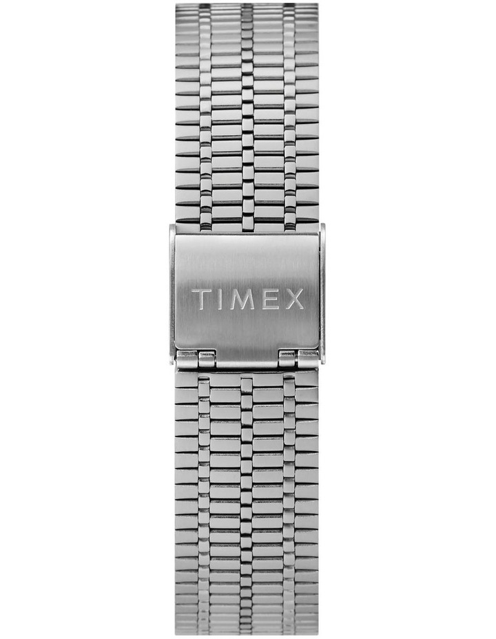 Timex TW2T80700 Timex Q Watch image 3