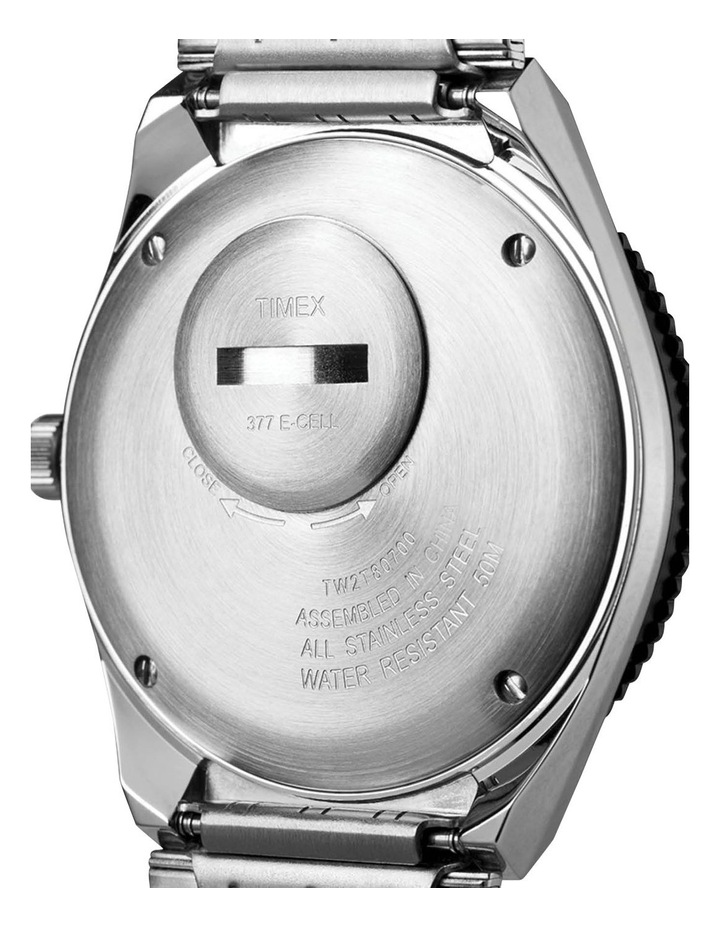Timex TW2T80700 Timex Q Watch image 4