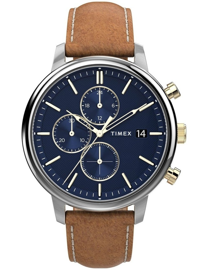 TW2U39000 Chicago Chrono Watch image 1