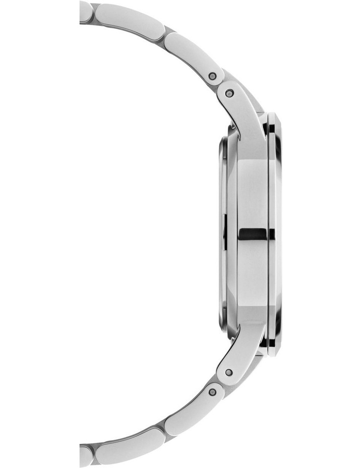 Iconic Link 32 Silver/White Watch image 5