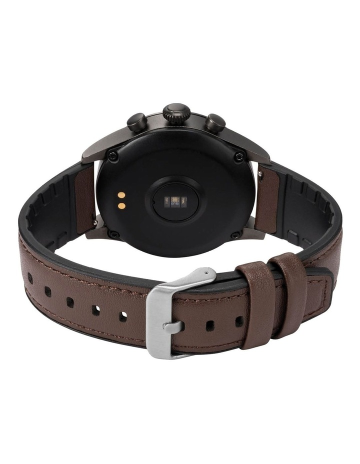 Timex TW2U32400 Iconnect Pro Brown image 3