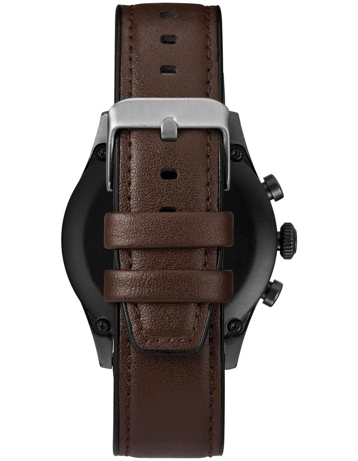 Timex TW2U32400 Iconnect Pro Brown image 4