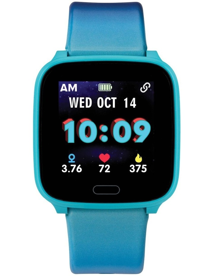 Timex TW5M40600 Iconnect Kids Active Blue image 1