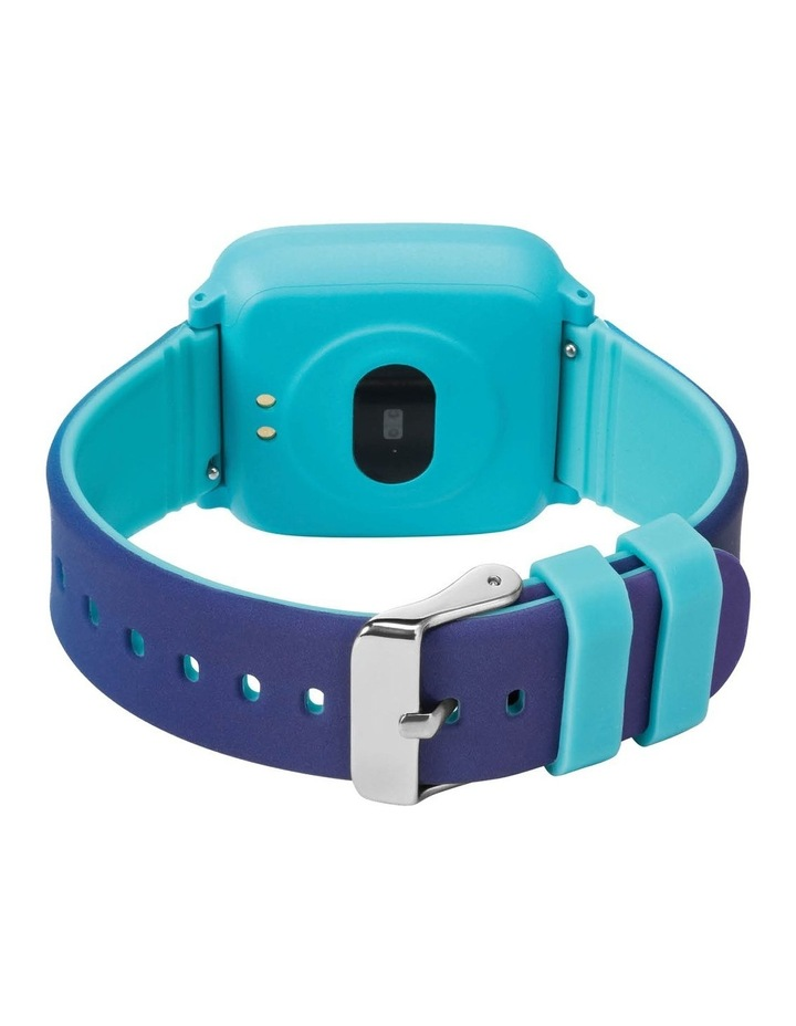 Timex TW5M40600 Iconnect Kids Active Blue image 3