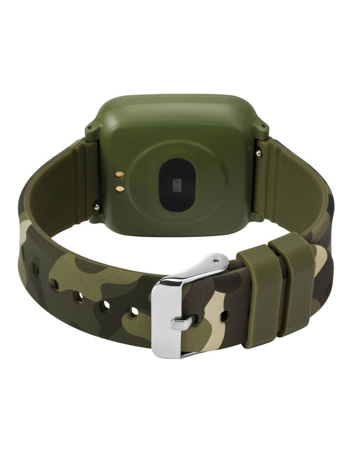 Timex TW5M40700 Iconnect Kids Active Camo image 2