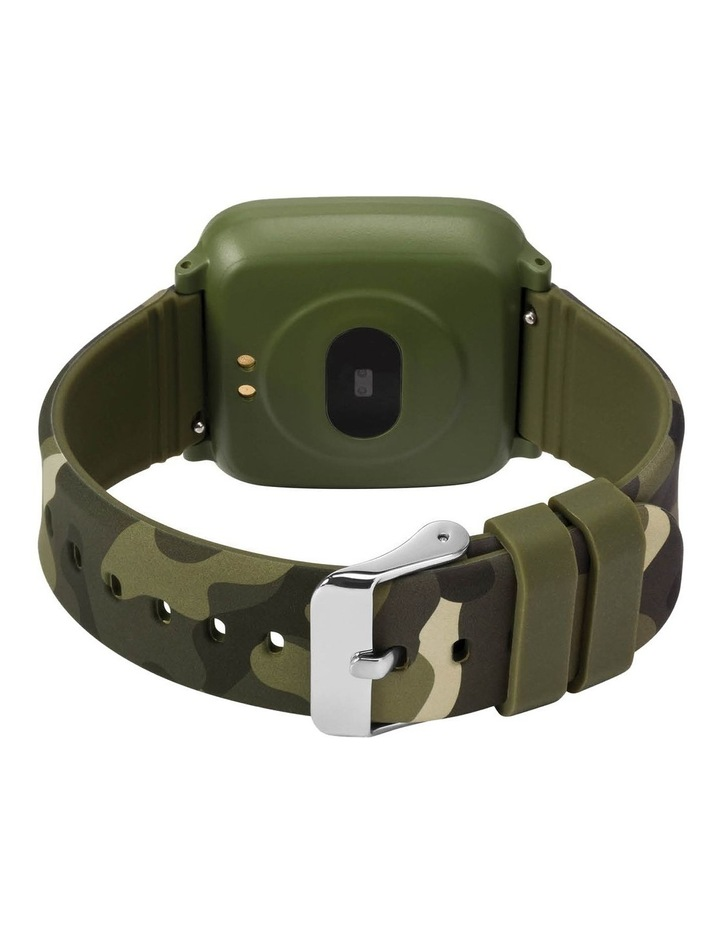 Timex TW5M40700 Iconnect Kids Active Camo image 3