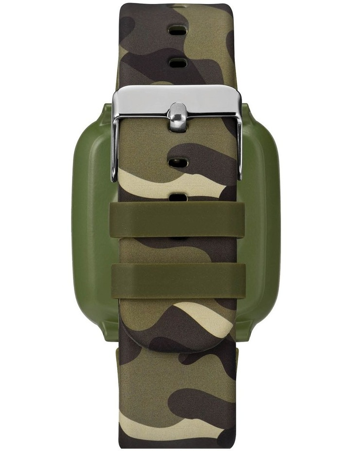 Timex TW5M40700 Iconnect Kids Active Camo image 4