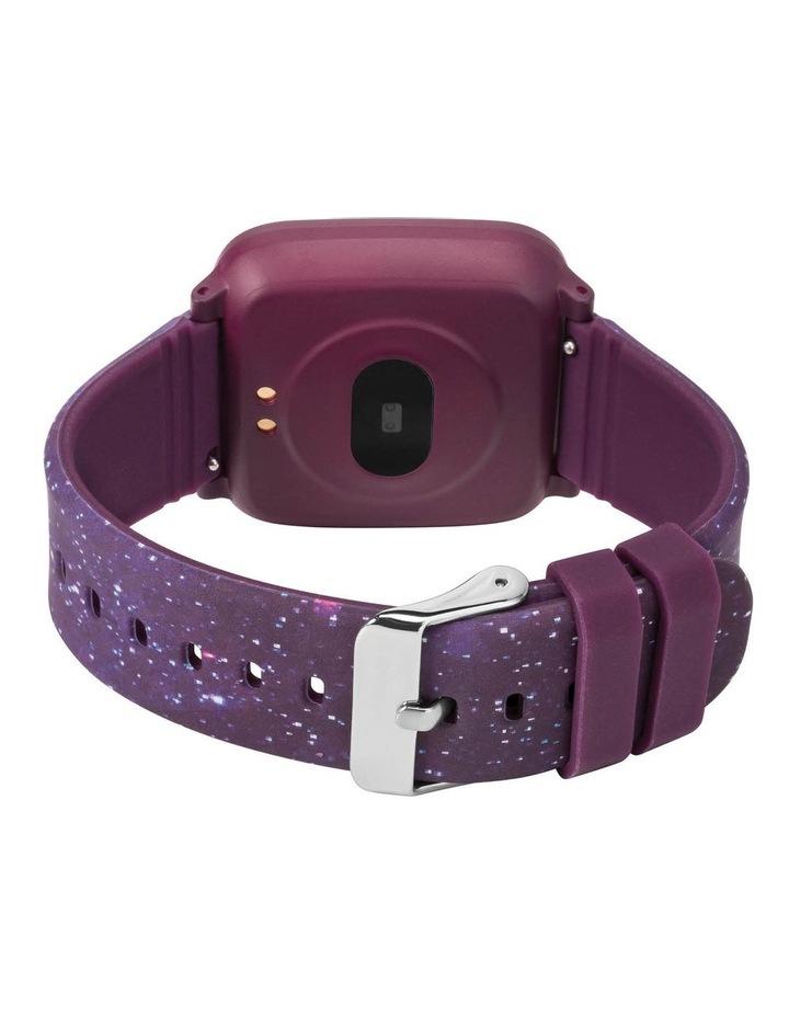 Timex TW5M40800 Iconnect Kids Active Purple image 3