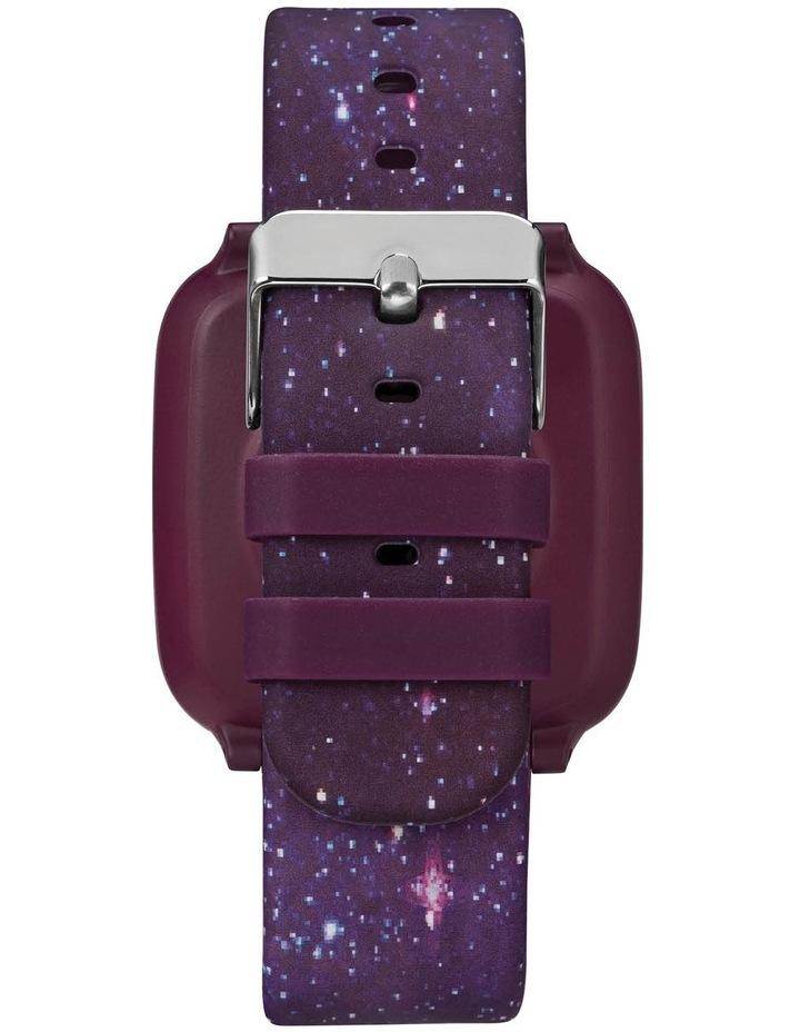 Timex TW5M40800 Iconnect Kids Active Purple image 4