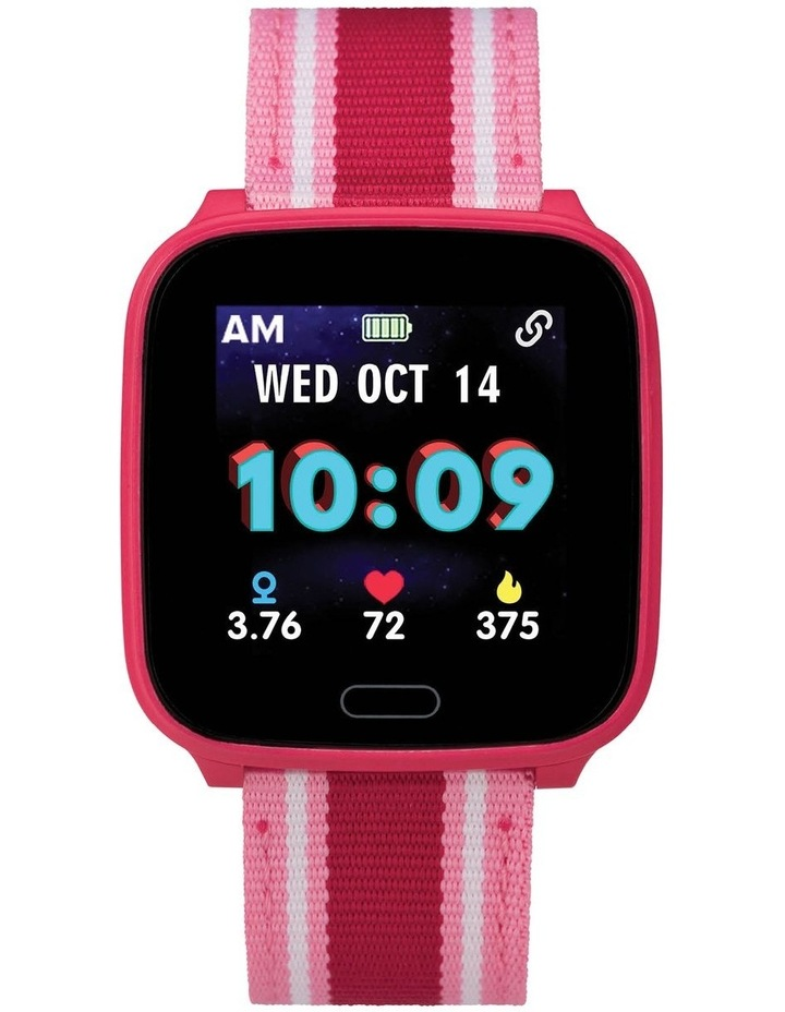 Timex TW5M40900 Iconnect Kids Active Pink image 1